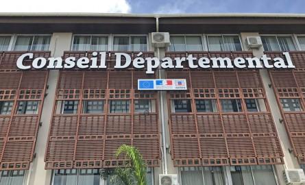 À Mayotte, plus de 2 000 demandes d'aides économiques départementales réceptionnées