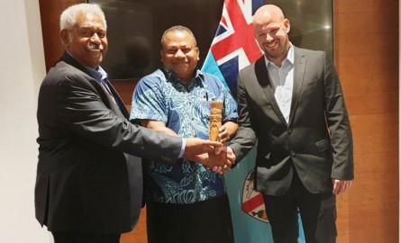 Coopération régionale : La Nouvelle-Calédonie veut tisser des liens économiques avec Fidji