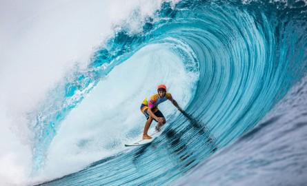 JO-2024 / Surf à Tahiti : Pas de réticence du CIO, assure Tony Estanguet