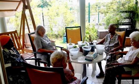 Protection sociale Outre-mer : Les défis du vieillissement et d'un système universel des retraites