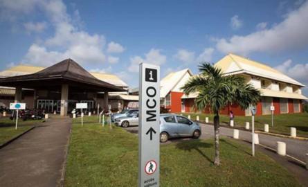 Service des urgences de Cayenne : Le protocole d'accord signé