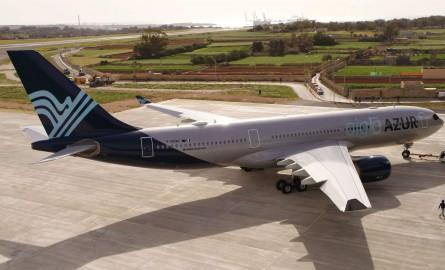 Aigle Azur :  L'offre commune d'Air France et du Groupe Dubreuil auditionnée par le tribunal de commerce