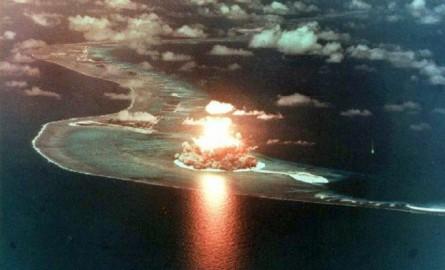 Essais nucléaires en Polynésie : La Caisse de prévoyance sociale demande près de 646 millions d'euros à l'État