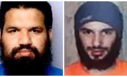 Le jihadiste originaire de La Réunion Fabien Clain tué en Syrie