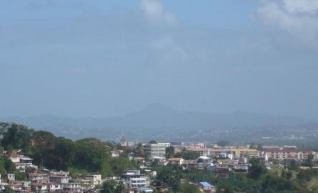 Antilles: Etre exposé aux brumes de sable augmente le risque de prématurité
