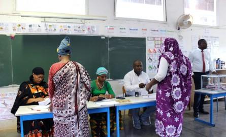 Législatives partielles à Mayotte: Duel déjà vu pour un second tour incertain