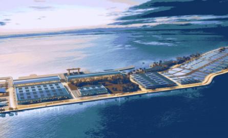 Économie bleue en Polynésie: Un potentiel abyssal… Aquaculture à Hao, c'est parti [3/5]
