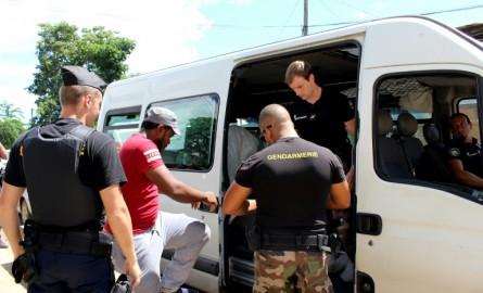 Mayotte : 192 clandestins éloignés du territoire en deux jours