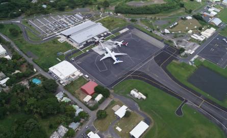 Mayotte : Actes de sabotage sur l'aéroport de Pamandzi, condamnés par le préfet