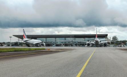 Desserte aérienne: Air France et Air Caraïbes augmentent leurs rotations entre la Guyane et l'Hexagone