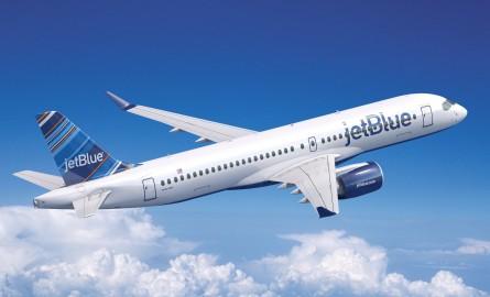 Desserte aérienne : La liaison New-York- Pointe-à-Pitre sera reprise par JetBlue