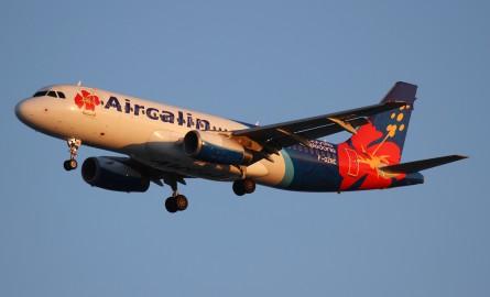 Desserte aérienne : Aircalin reprend la ligne Nouméa-Wallis avec un tarif spécial