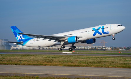 Desserte aérienne: XL Airways, en cessation de paiements, annonce arrêter la vente de billets d'avion