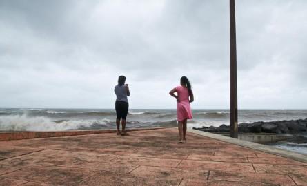 Tribune : « Si vous souhaitez vraiment aider vos compatriotes antillais touchés par Irma, agissez pour le climat », Philippe Gustin