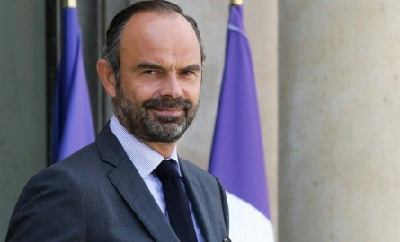 Édouard Philippe veut « favoriser l'accès à la Fonction publique » Outre-mer