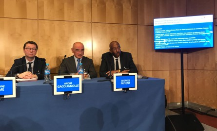 Congrès des Maires 2017: Le sénateur Georges Patient appelle à une révision de la gestion des bases de fiscalité directe locale»