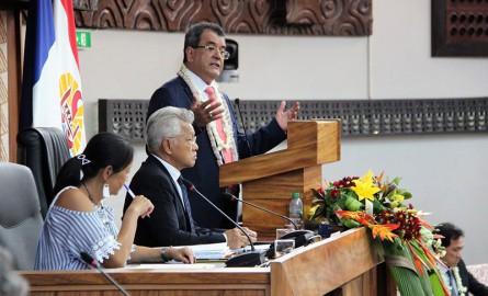 La Polynésie française repousse l'âge de départ à la retraite à 62 ans