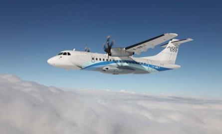 Desserte aérienne : La Polynésie commande deux ATR pour ses pistes courtes