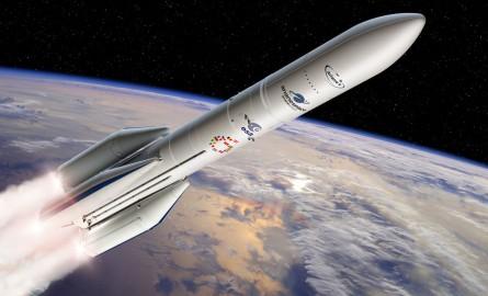 Le premier tir d'Ariane 6 n'aura pas lieu avant le second semestre 2021