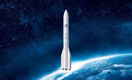 Ariane 6: ArianeGroup lance la production de sa première Ariane 62