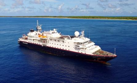 Tourisme en Outre-mer: Saint-Pierre-et-Miquelon, nouvelle escale du Croisiériste CroisiEurope en 2020