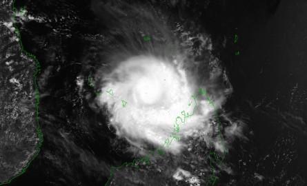 Cyclone Belna: Mayotte placée en alerte rouge dès 16 heures