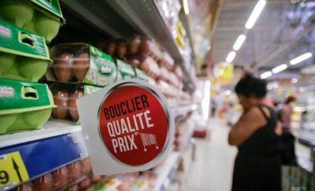 Pouvoir d'achat à La Réunion : Le Bouclier qualité-prix baisse de plus de 12%, «une bonne nouvelle» salue Ericka Bareigts