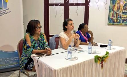 CHU de Guadeloupe: La décision de la délocalisation totale ou partielle repoussée à fin mai – début juin