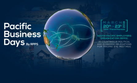 Pacific Business Days : 15 pays et territoires du Pacifique se donnent rendez-vous en Polynésie