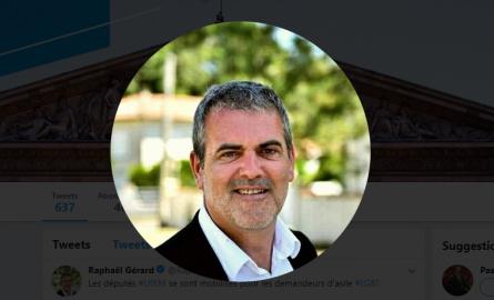 Asile et Immigration : Un député LREM s'engage en faveur des demandeurs d'asile LGBTI en Outre-mer