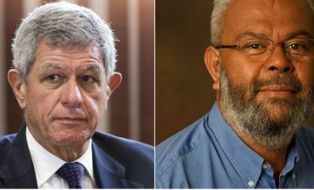 Sénatoriales 2017: En Nouvelle-Calédonie, Pierre Frogier conserve son mandat et Gérard Poadja entre au Sénat
