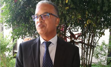 Conseil départemental de la Réunion : Cyrille Melchior, nouveau Président du Conseil départemental