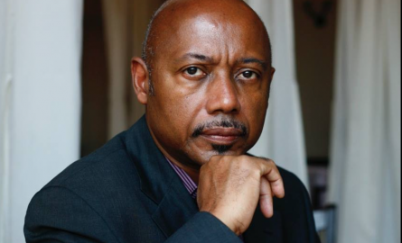 Culture: Après les droits civiques, le réalisateur haïtien Raoul Peck explore Marx