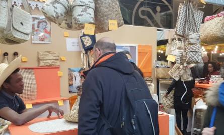 Salon de l agriculture 2018 sur les stands de la r union - Salon de l agriculture voyage organise ...