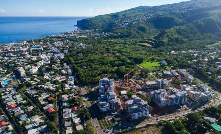 À La Réunion, la moitié du patrimoine est détenu par 10% des plus riches note l'INSEE