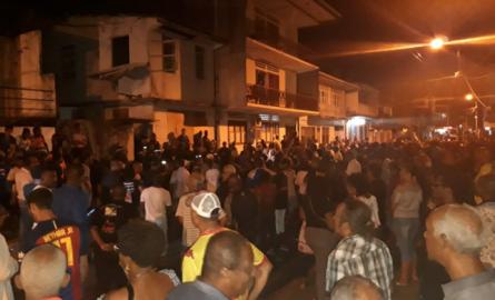 Guyane: un squat évacué sous la pression populaire à Cayenne
