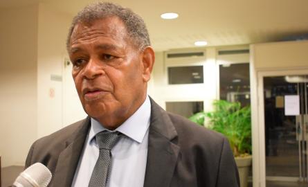 L'Entretien politique : « Tant qu'il restera un Kanak, la revendication indépendantiste restera présente » affirme Daniel Goa