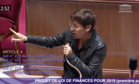 Budget Outre-mer: Passe d'armes entre élus ultramarins et gouvernement à l' Assemblée nationale