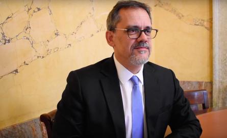 L'Entretien politique : Sur la mission Outre-mer 2019, Philippe Dunoyer note « un déficit d'explications en amont »