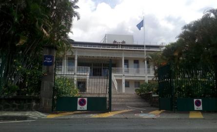 Justice à La Réunion: Le procureur confirme la demande de libération conditionnelle de Casanova Agamemnon