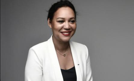 La Martiniquaise Shirley Billot, fondatrice de Kadalys, représentera la France au G20 YEA au Japon