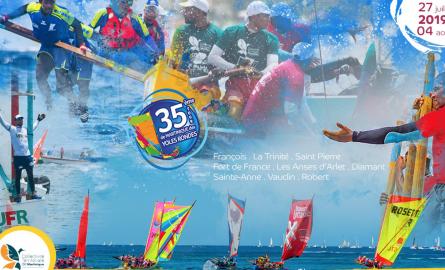 Tour de Martinique des Yoles Rondes : Une 35ème édition qui s'annonce passionnante