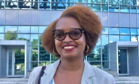 Guadeloupe : La Guadeloupéenne Laurella Yssap-Rinçon prend la direction générale du Mémorial Acte
