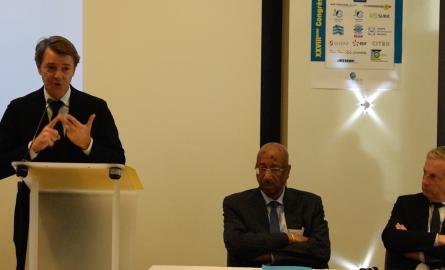 Congrès ACCD'OM 2019: François Baroin, Président de l'AMF : « Les conséquences de la baisse des dotations ont été dramatiques en Outre-mer»