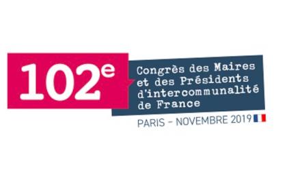 Suivez le 102ème Congrès des Maires avec Outremers360 et Public Sénat