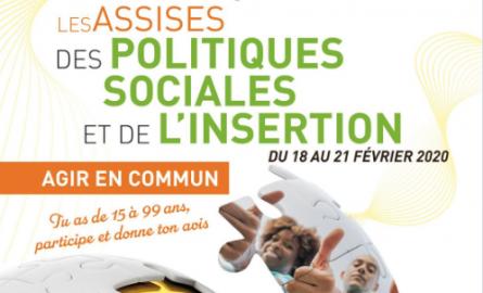 Saint-Martin: La Collectivité territoriale lance ses premières assises des Politiques Sociales et de l'Insertion