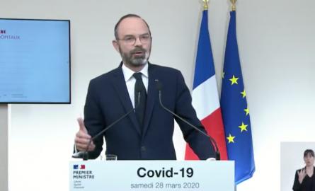Covid-19: Respirateurs, Masques, tests et lits de réanimation, les nouvelles mesures du Gouvernement pour l'Outre-mer