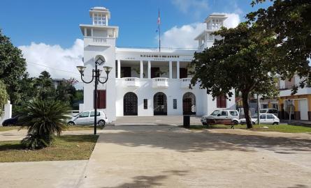 Collectivités locales : La Municipalité de Grand-Bourg de Marie-Galante vote la suppression de l'indemnité de fonction des élus