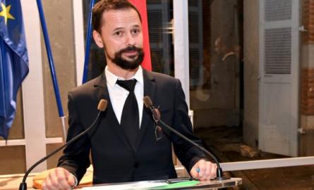 Brice Blondel, nouveau chef de cabinet d'Emmanuel Macron
