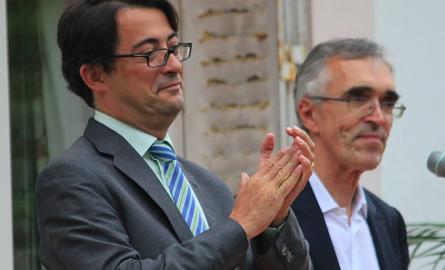 L'ancien directeur de cabinet d'Annick Girardin, Thomas Degos, recruté dans le privé
